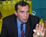Yves Defraigne basketball