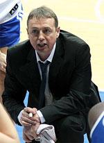 Valery Demory basketball
