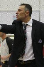 Giampaolo Di Lorenzo basketball