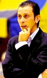 Ioannis Diamantakos basketball