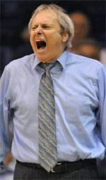 Howie Dickenman basketball