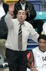 Murat Didin basketball