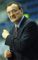 Bosko Djokic basketball