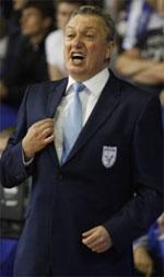 Marin Dokuzovski basketball