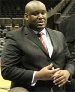D.J. Douglas basketball