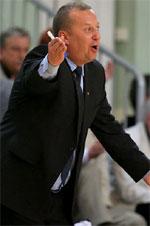 Wojciech Downar-Zapolski basketball