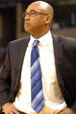 Jerry Eaves basketball