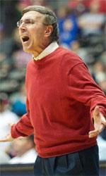 Steve Eck basketball