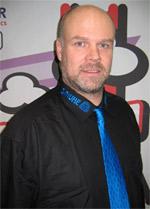 Lars Ekstrom basketball