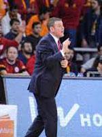 Fatih Elbas basketball