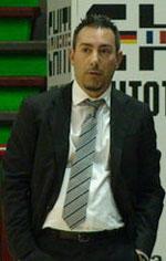 Riccardo Eliantonio basketball