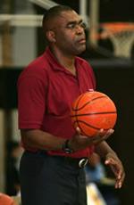 Patrick Elzie basketball