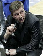 Guntis Endzels basketball