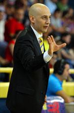 Jade Fattouh basketball