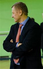 Sergey Fedorenkov basketball