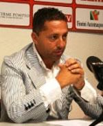 Vittorio Ficchi basketball