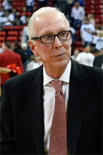 Steve Fisher basketball