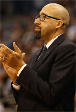 David Fizdale basketball