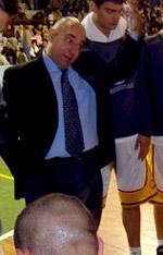Daniel Frola basketball