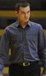 Ivan Fulgosi basketball