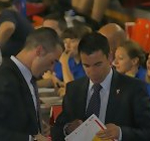 Gonzalo Garcia basketball