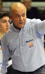Luigi Garelli basketball