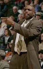 Jayson Gee basketball