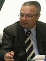 Maurizio Gherardini basketball