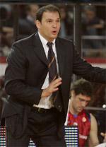 Fernando Gentile basketball