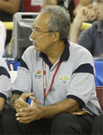 Carlos Gil basketball