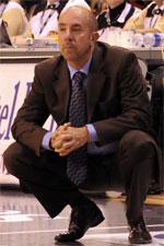 Eric Girard basketball
