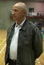 Wieslaw Gluszczak basketball