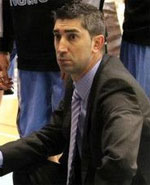Lisardo Gomez basketball