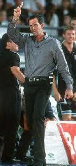 Brian Goorjian basketball