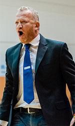 Luigi Gresta basketball