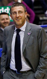 Giulio Griccioli basketball