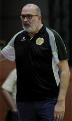 Tigran Gyokchyan basketball