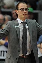 Bjoern Harmsen basketball