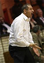 Mostafa Hashemi basketball