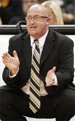 Steve Hawkins basketball