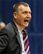 Tomasz Herkt basketball