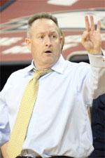 Bill Herrion basketball