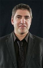 Olivier Hirsch basketball