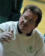 Bojan Hladnik basketball