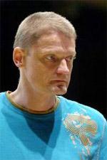 Pavol Horicka basketball
