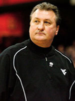Bob Huggins basketball