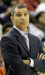 Manuel Hussein basketball