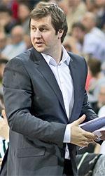 Alan Ibrahimagic basketball