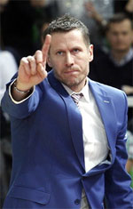 Piotr Ignatowicz basketball
