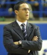 Josep Maria Izquierdo basketball